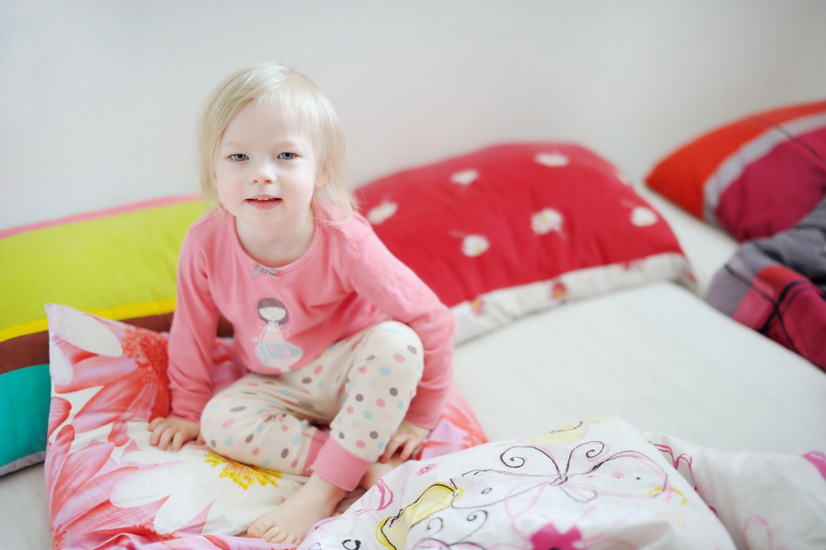 Crib to Big Kid Bed: Tips for Making it a Success